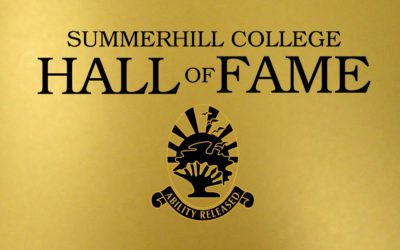 Summerhill International College, Midrand – Hall of Fame